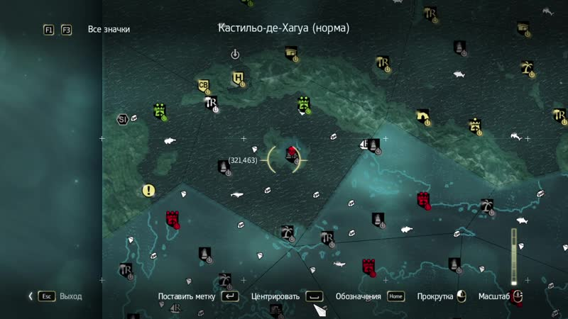 ASSASSINS CREED BLACK FLAG ПРОХОЖДЕНИЕ ИГРЫ 12 » Freewka.com - Смотреть онлайн в хорощем качестве