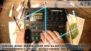Drum and Bass Jam on Elektron Digitakt. Experiment with synthesis of samples.