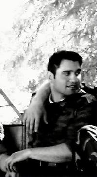 Фарид Мадатов, 16 сентября 1988, Белики, id195543637