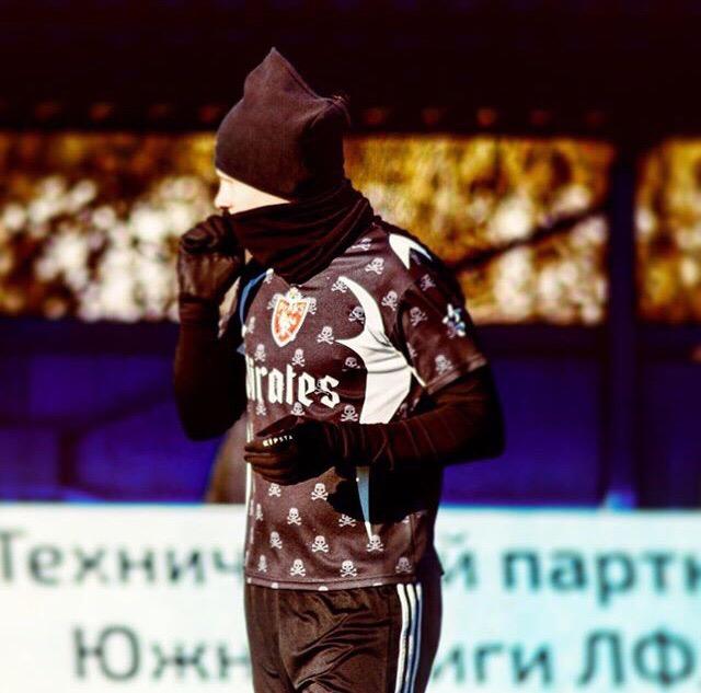 Степан Генералов | Калининград