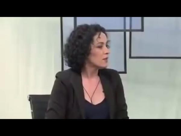 Márcia Tiburi defende bandido e critica Jair Bolsonaro. De que lado você está?