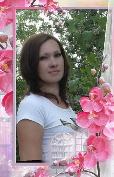 Олеся Сайтиева, 18 сентября , Нефтекамск, id105177662