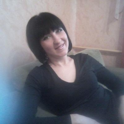 Алина Каганская, 24 февраля 1977, Самара, id200712009