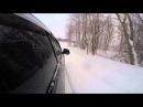 Mitsubishi Outlander XL Urban TANK 3.0 V6 Snow Part 3 On Board