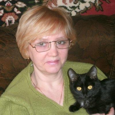 Марина Алексеева, 29 апреля 1966, Узловая, id172449303