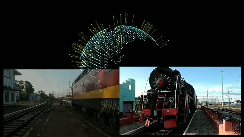 Станция БАРАБИНСК Западно-Сибирской железной дороги