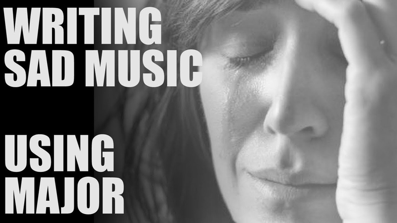 The Secret to Sounding Sad in Major - Mediant Chord [MUSIC THEORY - SONGWRITING LESSON]