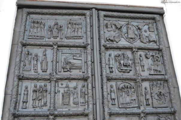 Сигтунские врата