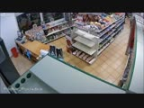 Robbery and murder in Czech RepublicRobbery and murder in Czech Republic