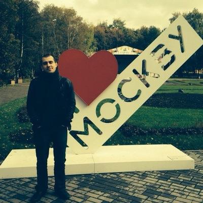Денис Гуриненко, 10 октября , Москва, id1693090