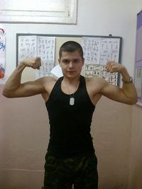 Сергей Лушпенко, 1 января 1994, Орехово-Зуево, id155385195