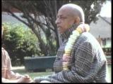 Его Божественная Милость А.Ч.Бхактиведанта Свами Прабхупада