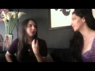 Jenna Haze Fleshlight Live Q&A