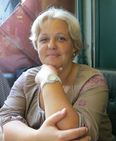 Елена Ткаченко, 31 октября 1978, Одесса, id115688414