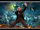 Iron Maiden For The Greater Good Of God Live At Download Festival 2007 Legendado Tradução HD 720p