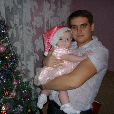 Александр Бончуков, 16 января 1988, Киров, id96401752