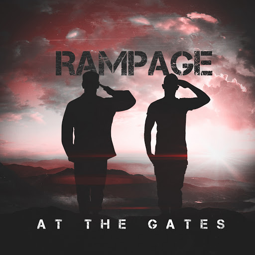 Rampage альбом At the Gates