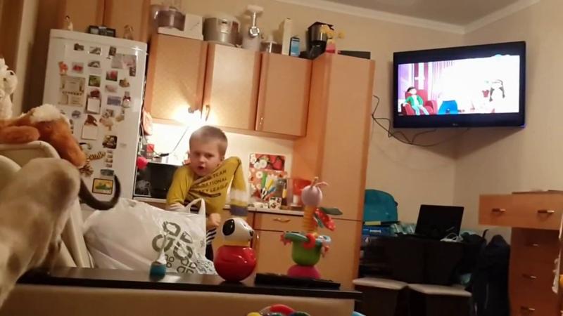 Сын 6 лет уходит из дома полная версия