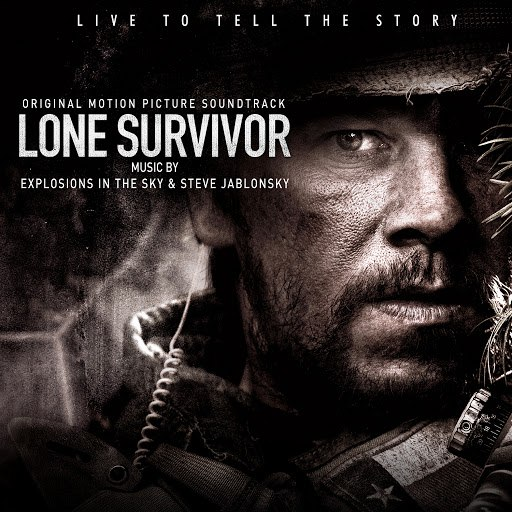 Explosions In The Sky альбом Lone Survivor (Original Motion Picture Soundtrack)