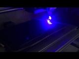 Лазерная гравировка ЧПУ