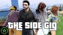 THE SIDE GIG - GTA V Heist Lite   Let's Play