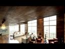 ДИЗАЙН КВАРТИРЫ_ Деревянный потолок в доме и квартире – реечный, дощатый, кессонный, декоративный… Идеи отделки