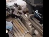 как делают цепи