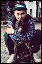Саша Якорь из города Киев