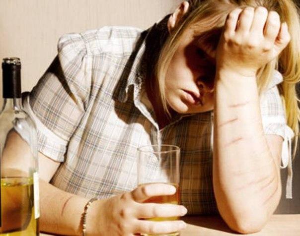 Алкоголизм родителей как причина сиротства