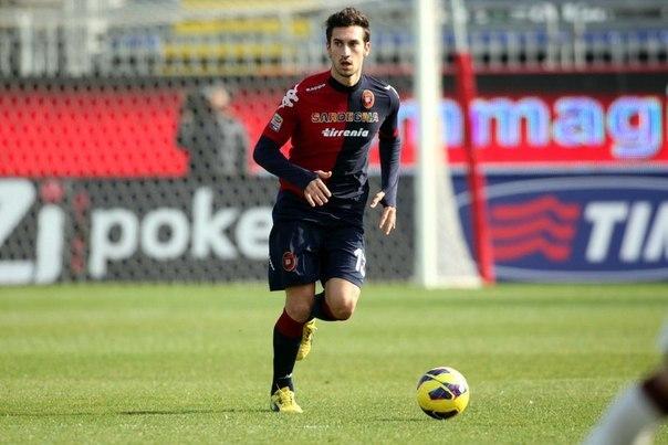 """""""Лацио"""" предложил за Астори пять миллионов евро"""