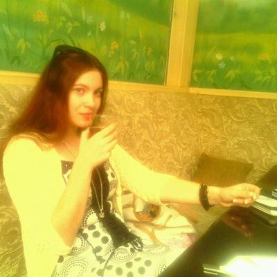 Анна Куртова, 28 апреля 1994, Москва, id51182503
