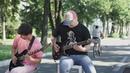 T A T u Я сошла с ума Z C Guitar Cover