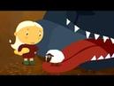 Морошка - мультфильм для детей в HD - Союзмультфильм 2015
