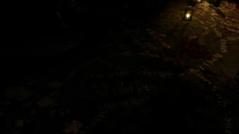 Dead Space - Trailer - E3 2008 - Twinkle Twinkle - PS3-Xbox360