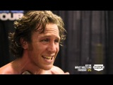 Inside IMPACT: Chris Sabin on regaining the X Division Title