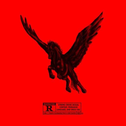 Z альбом Sanctified