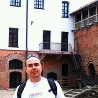 Александр Красовский, 3 ноября , Пинск, id107737497