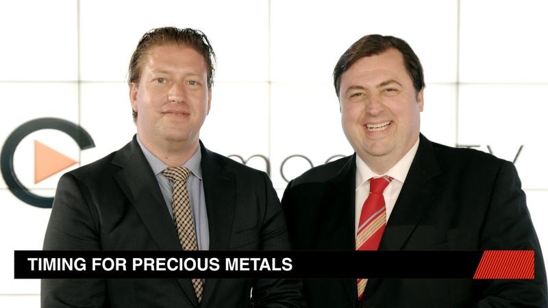 Интервью • Время драгоценных металлов?