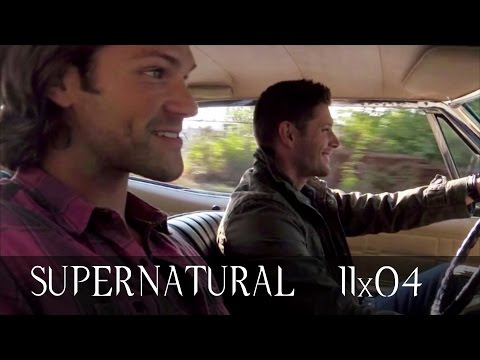 Supernatural 11×04 - Night Moves by Bob Seger