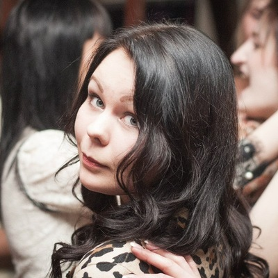 Анастасия Сюрвасёва, 20 июля 1993, Сыктывкар, id25427127