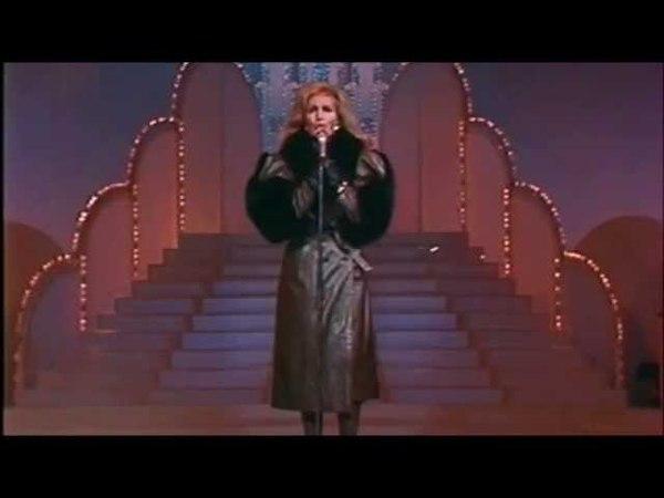 Dalida - Le sixième jour (1987)