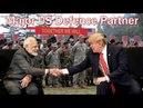 India's Status As Major US Defence Partner Affirmed At Argentina Meet