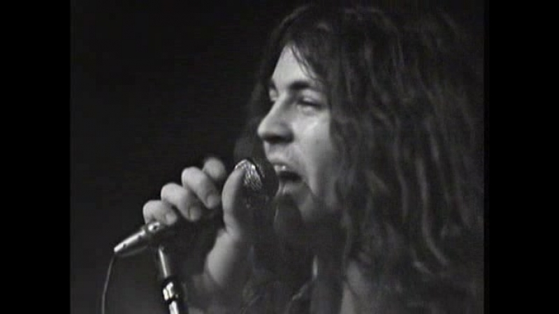 Deep Purple - Live at Denmark 3rd January 1972