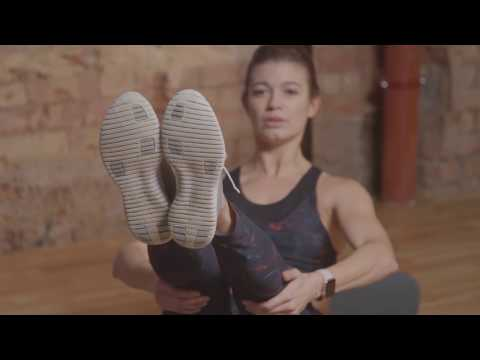 Chiara's 40 Minute HIIT Workout