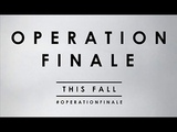Operation Finale Soundtrack list