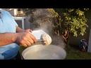 Гаварская кюфта с пловом из полбы ачаров плав Рецепт от Жоржа