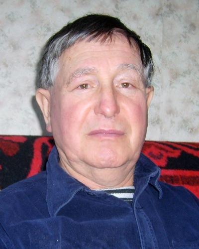 Леонид Гольдберг, 22 марта 1937, Москва, id228284572