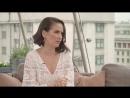 НАТАЛИЯ ОРЕЙРО - Про российское гражданство, тайный смысл «Дикого ангела» и отношение к актрисам