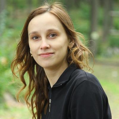 Оля Иванникова, 8 июня , Харьков, id22437614