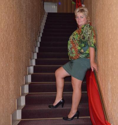 Оксана Пушкарёва, 10 января 1977, Челябинск, id186964843
